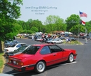 2008 Vintage BMW Gathering - Arts & Photography photo book