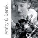 Amity & Derek - photo book
