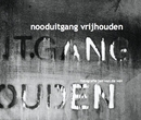 nooduitgang vrijhouden, as listed under Arts & Photography