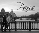 Paris: Moments et Souvenirs - Travel photo book