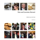 Don and Lorraine Stewart - photo book