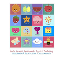 Cute Kawaii Sentiments by Art Pudding - libro de fotografías
