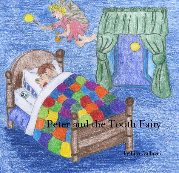 Peter and the Tooth Fairy