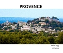 PROVENCE - Travel photo book