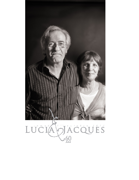 View lucia&jacques by Cyril FAURA