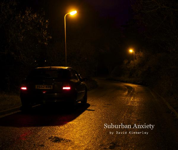 Click to preview Suburban Anxiety photo book