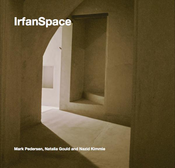 View IrfanSpace by Mark Pedersen, Natalia Gould and Nazid Kimmie