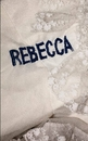 Rebecca - Entertainment pocket and trade book
