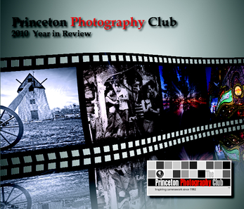 Click to preview Princeton Photography Club - 2010 Review (Soft Cover) photo book