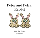 Peter and Petra Rabbit - Children photo book
