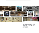 Portfolio of Mike Heighway - Architecture photo book