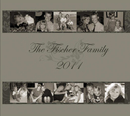 The Fischer Family 2011, as listed under Blogs