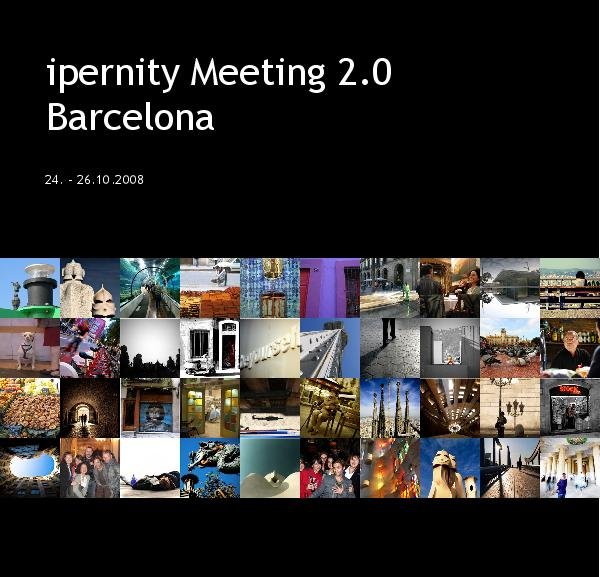 View ipernity Meeting 2.0 Barcelona by nib