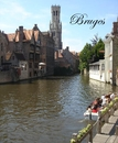 Bruges - Travel photo book