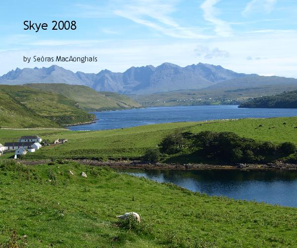 Click to preview Skye 2008 photo book