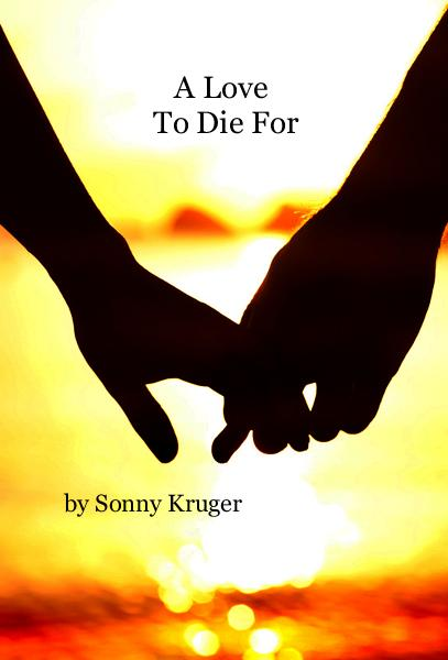 Click to preview A Love To Die For pocket and trade book
