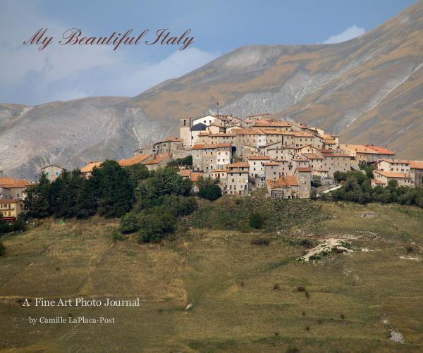 View My Beautiful Italy by Camille LaPlaca-Post