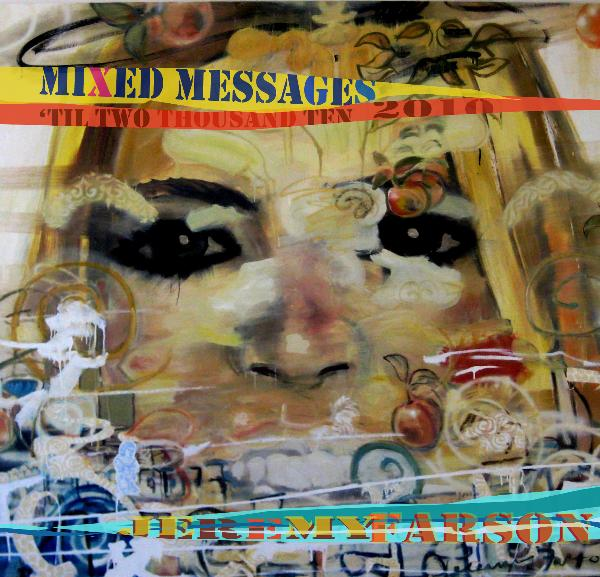 Click to preview Mixed Messages (complete edition) photo book