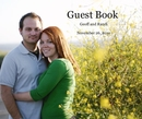 Guest Book - Wedding photo book