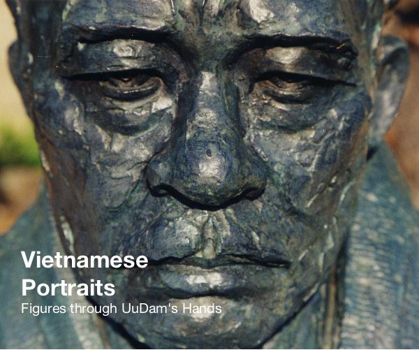 Click to preview Vietnamese Portraits photo book