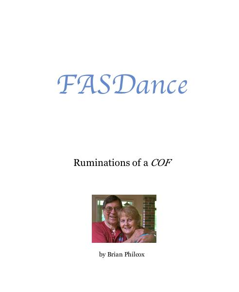 Click to preview FASDance photo book