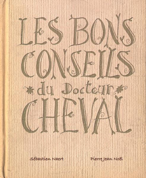 Click to preview Docteur Cheval photo book