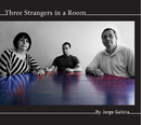 Three Strangers in a Room - Arts & Photography photo book