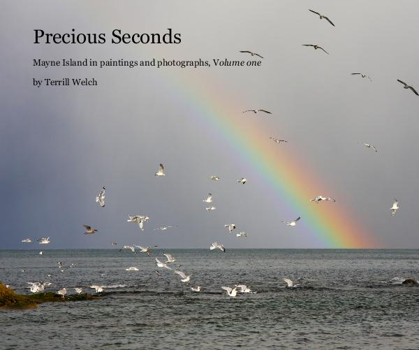 Precious Seconds