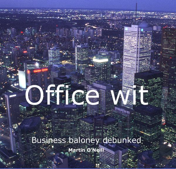 Office wit