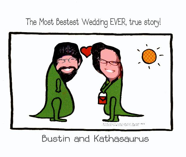 Ver The Most Bestest Wedding Ever, True Story! por Haiku and Friends