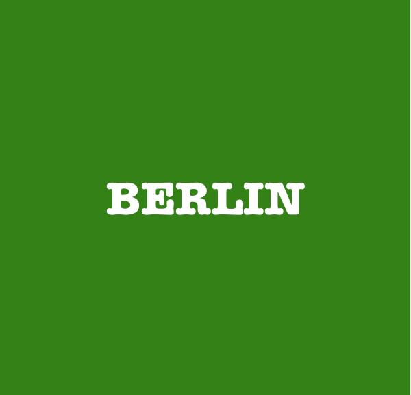 Click to preview BERLIN - couverture souple photo book