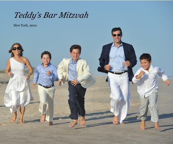 View Teddy's Bar Mitzvah by meitar