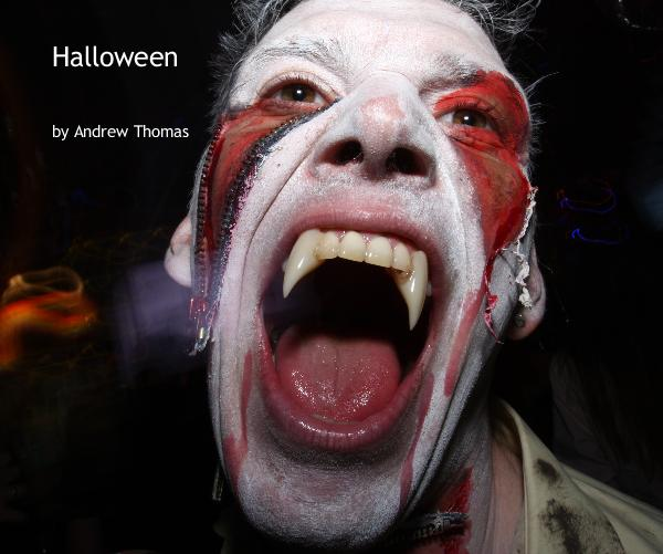 View Halloween by Andrew Thomas
