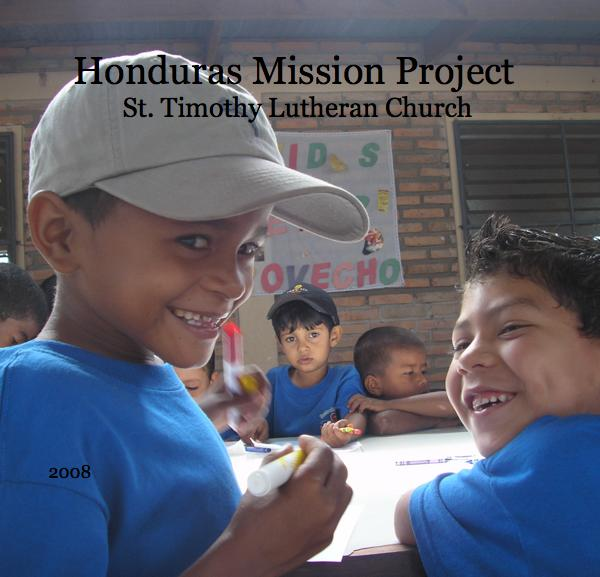 View Honduras Mission Project by kathyboomer1