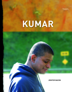 View Kumar by Jenifer Bacon