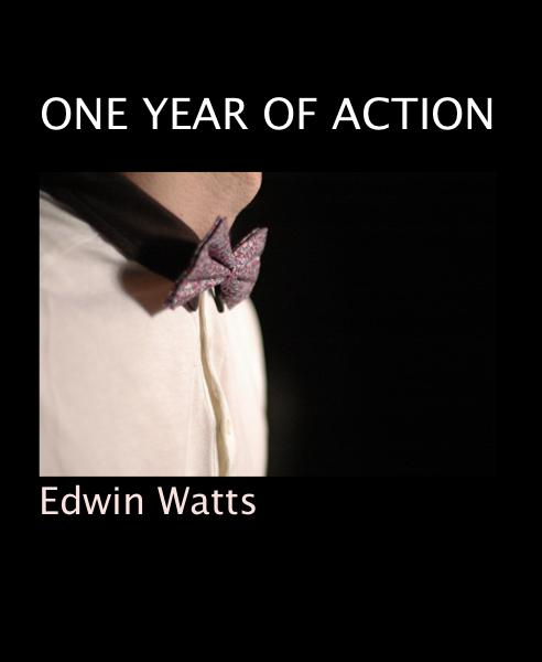 Click to preview ONE YEAR OF ACTION photo book