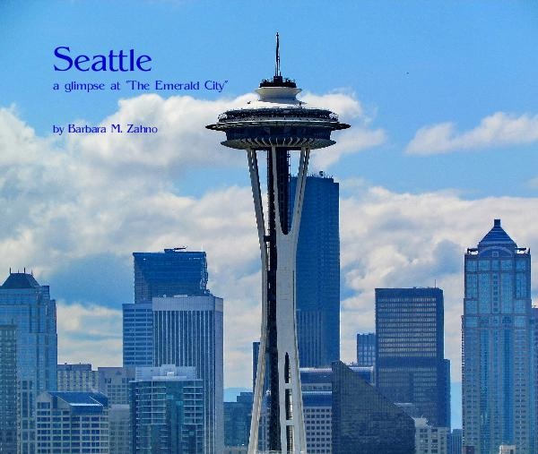 Click to preview Seattle photo book