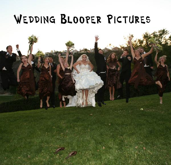 View Wedding Blooper Pictures by solorya
