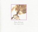 Jemma & Lee - Wedding photo book