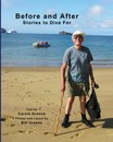 Before and After - Travel photo book