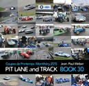 PIT LANE and TRACK - Sports & Adventure photo book