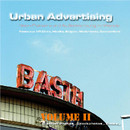 Urban Advertising - Fine Art Photography photo book