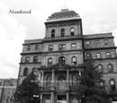 Abandoned - Architecture photo book