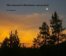 The Annual Collections: 2014-2016 - Travel photo book