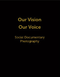 social documentary photography essay This thesis examines the birth and evolution of the social documentary genre in visual media it proposes that a mixture of ideology, technology, and social awareness are necessary for a.