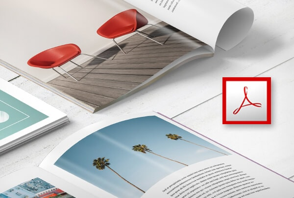 Cover for Model Throwdown magazine on Behance