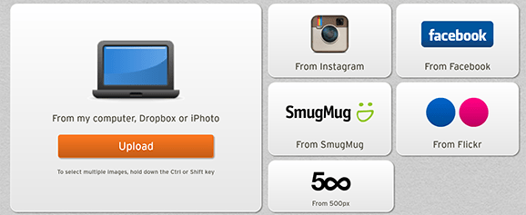 Online Photo Storage to Store Yearbook Photos