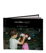 Christmas Photo Book 2007