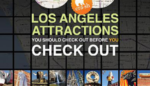 Free the Book 95 Los Angeles Attractions