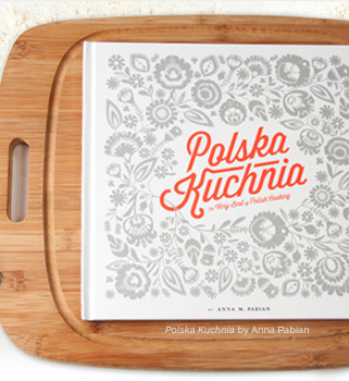 Free the Book Cookbook Polska Kuchnia